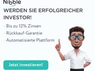Nibble is a brand of IT Smart Finance Group